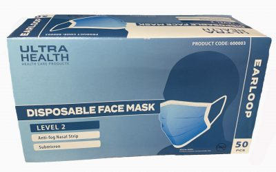 FACE MASKS in stock